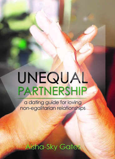 Read book aishaskygates - Unequal partnership