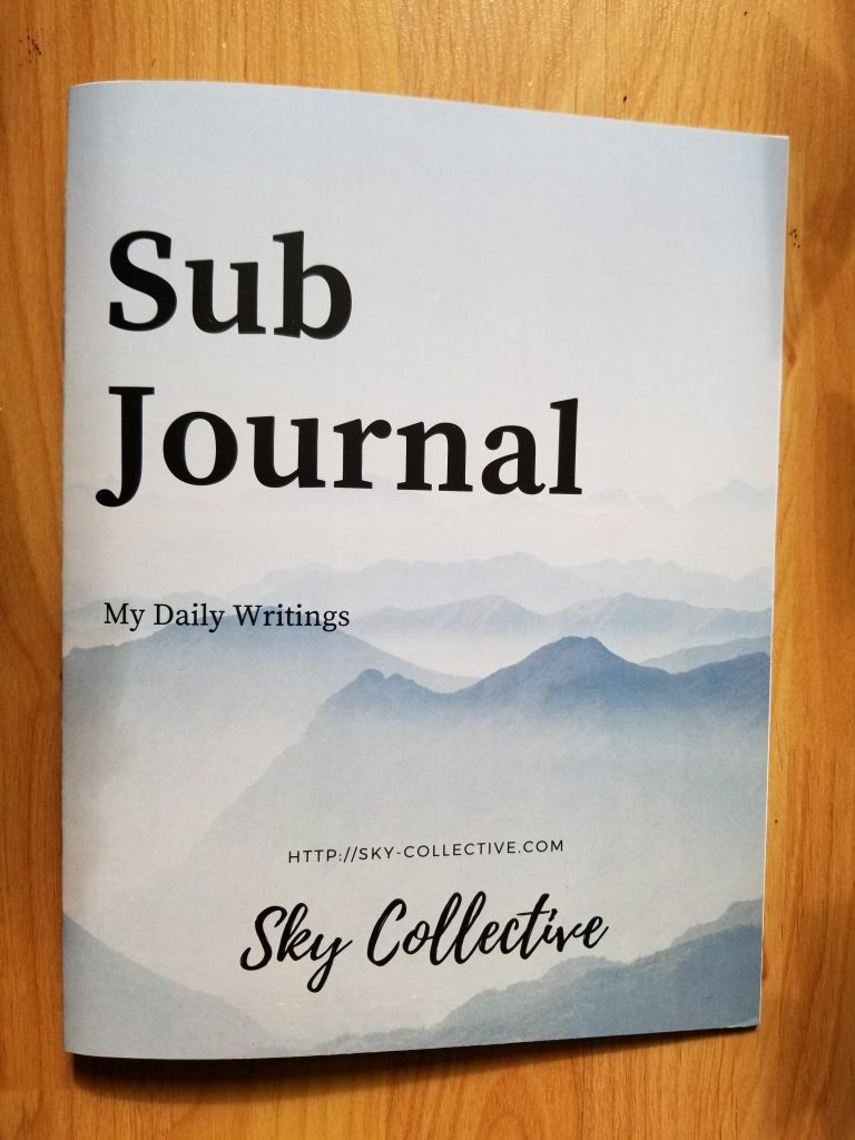 Sub Journal
