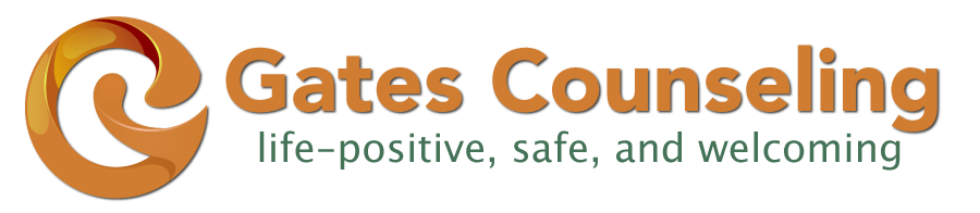 gates counseling logo